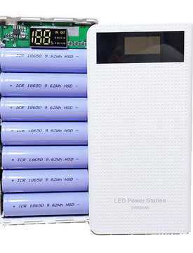 Battery & Power Bank Kits